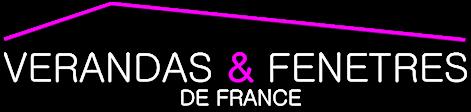 Logo Vérandas & Fenêtre de France